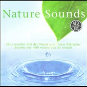 Various Artists: Nature Sounds [Music & Melody] [Box]