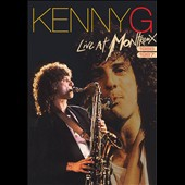 Kenny G: Live At Montreux (1987 & 1988)