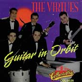 The Virtues (US): Guitar in Orbit