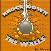 Ross Friedman: Knock Down the Walls
