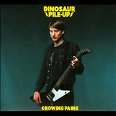 Dinosaur Pile-Up: Growing Pains [Digipak]