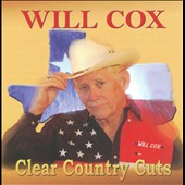 Will Cox: Clear Country Cuts