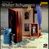 Walter Schumann: Voices of Walter Schumann *