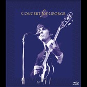Various Artists: A Concert for George [Video]