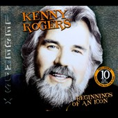 Kenny Rogers: Beginnings of an Icon