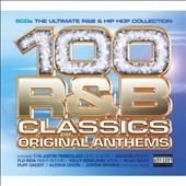 Various Artists: 100 R&B Classics: Original Anthems [PA]