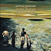 Little Scream: The Golden Record [Digipak]