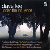 David Lee (horn)/Dave Lee (Horn): Under the Influence