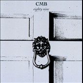 CMB: Eighty Nine