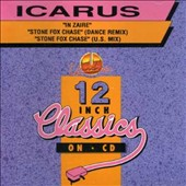 Icarus: In Zaire [Single]