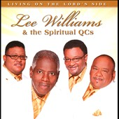 Lee Williams & The Spiritual QC's/Lee Williams/Spiritual QC's: Living on the Lord Side