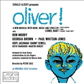 Original London Cast: Oliver! [Original London Cast]
