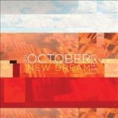 The October Trio: New Dream [Slipcase] *