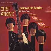 Chet Atkins: Chet Atkins Picks on the Beatles