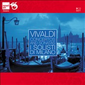 Vivaldi: Concertos and Sonatas / I Solisti Di Milano
