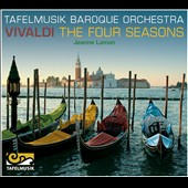 Vivaldi: The Four Seasons / Tafelmusik Baroque Orchestra