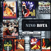 Nino Rota (Composer): Collector Nino Rota