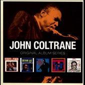 John Coltrane: Original Album Series [Box]