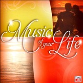 Various Artists: Music Of Your Life: Some Enchanted Evening