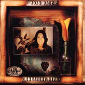 Joan Baez: Greatest Hits [A&M]
