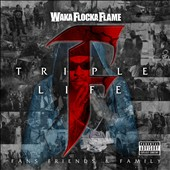 Waka Flocka Flame: Triple F Life: Friends, Fans & Family [PA]