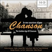 Various Artists: The Golden Age of Chanson