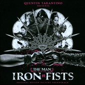 RZA: The Man with the Iron Fists [Clean]