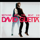 David Guetta: Nothing But the Beat [Digipak]