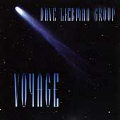 The David Liebman Group: Voyage