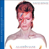David Bowie: Aladdin Sane [40th Anniversary]