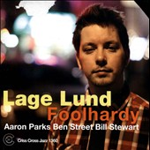 Lage Lund: Foolhardy