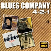 Blues Company: 4-2-1 *