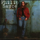 Philip Sayce Group/Philip Sayce: Philip Sayce Group