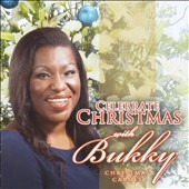 Bukky: Celebrate Christmas with Bukky