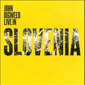 John Digweed: Live in Slovenia