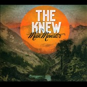 The Knew: Man Monster [Digipak]