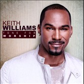 Keith Williams: Tone for Worship