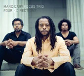 Marc Cary Focus Trio: Four Directions [Digipak]