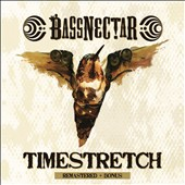 Bassnectar: Timestretch/Take You Down [Digipak] *