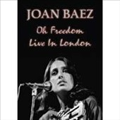 Joan Baez: Oh Freedom: Live in London