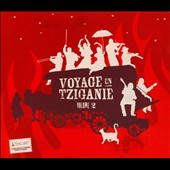 Various Artists: Voyage en Tziganie, Vol. 2