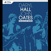 Daryl Hall/Daryl Hall & John Oates/John Oates: The Box Set Series [Box]