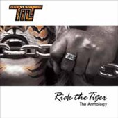 Tilt: Ride the Tiger: The Anthology