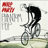 Wild Party: Phantom Pop