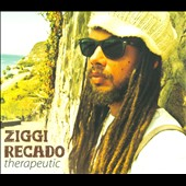 Ziggi Recado: Therapeutic [Digipak]