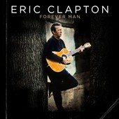 Eric Clapton: Forever Man [3 CD] [Box]
