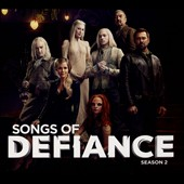 Brendan McCreary: Defiance: Season 2 [Digipak]