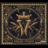 Kottonmouth Kings: Krown Power [PA] [Digipak]