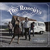 The Rosellys: The Granary Sessions