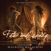 Maurizio Malagnini: Peter and Wendy [Original Soundtrack]